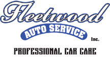 Fleetwood Auto Service